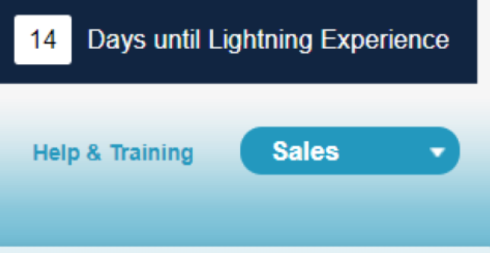 Salesforce Lightning Strikes: 5 Things You Need To Know