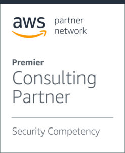 AWS Premier Consulting Partner Security Competency