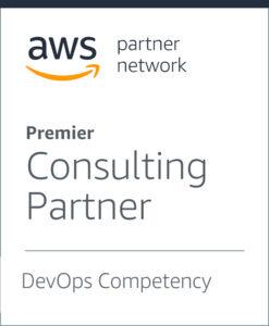 AWS Premier Consulting Partner - DevOps Competency