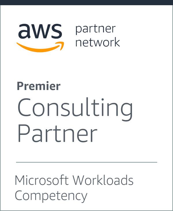 Microsoft workloads competency