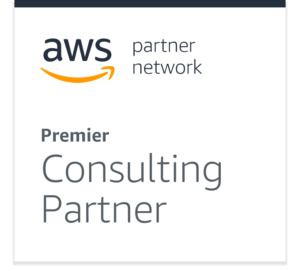 AWS Premier Consulting Partner Badge