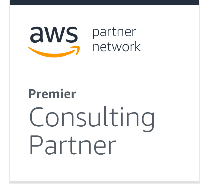 AWS Partner Network - Channel Partner
