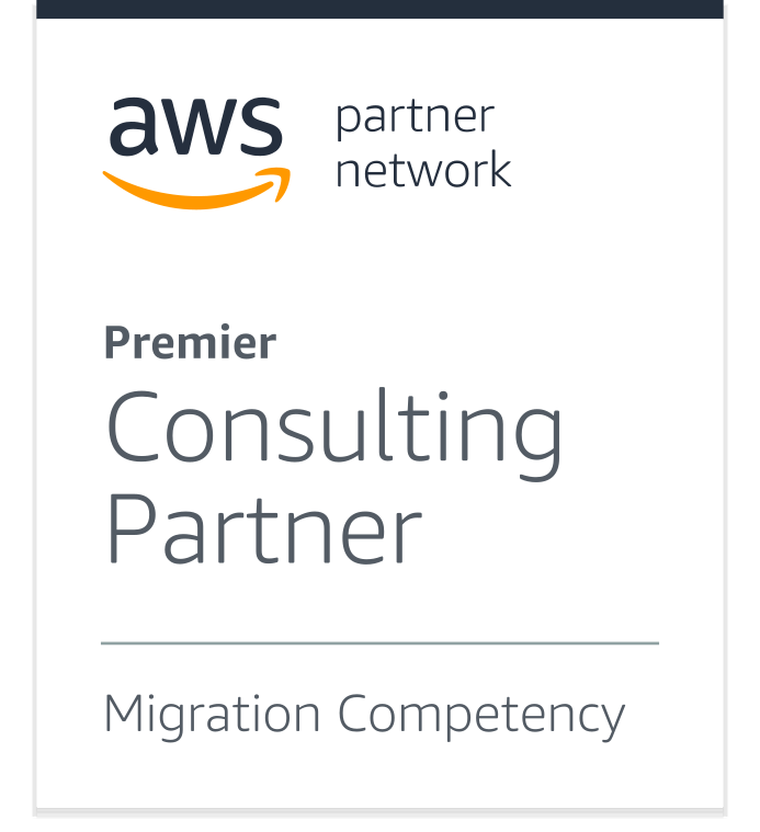 AWs Migration Competency Badge
