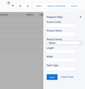 product filters image