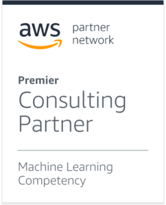 AWS Machine Learning Competency